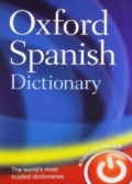 The Oxford Spanish Dictionary: Spanish-English/English-Spanish